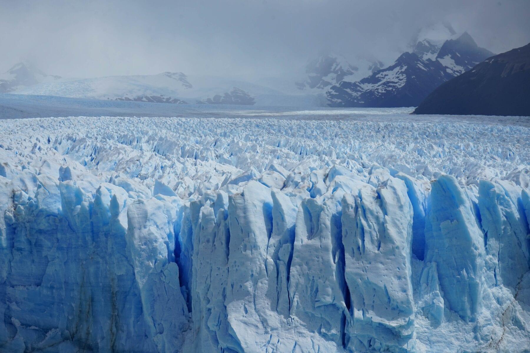 Patagonie ijs