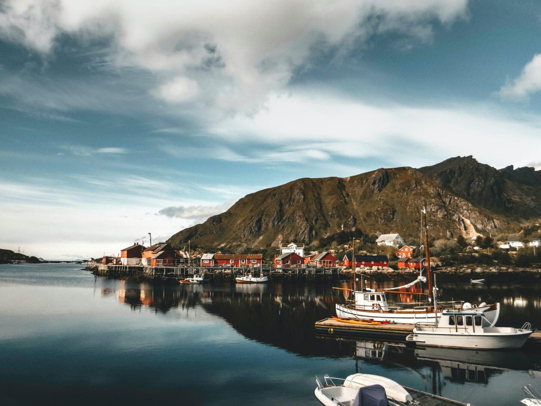 Foto's Zweden kust