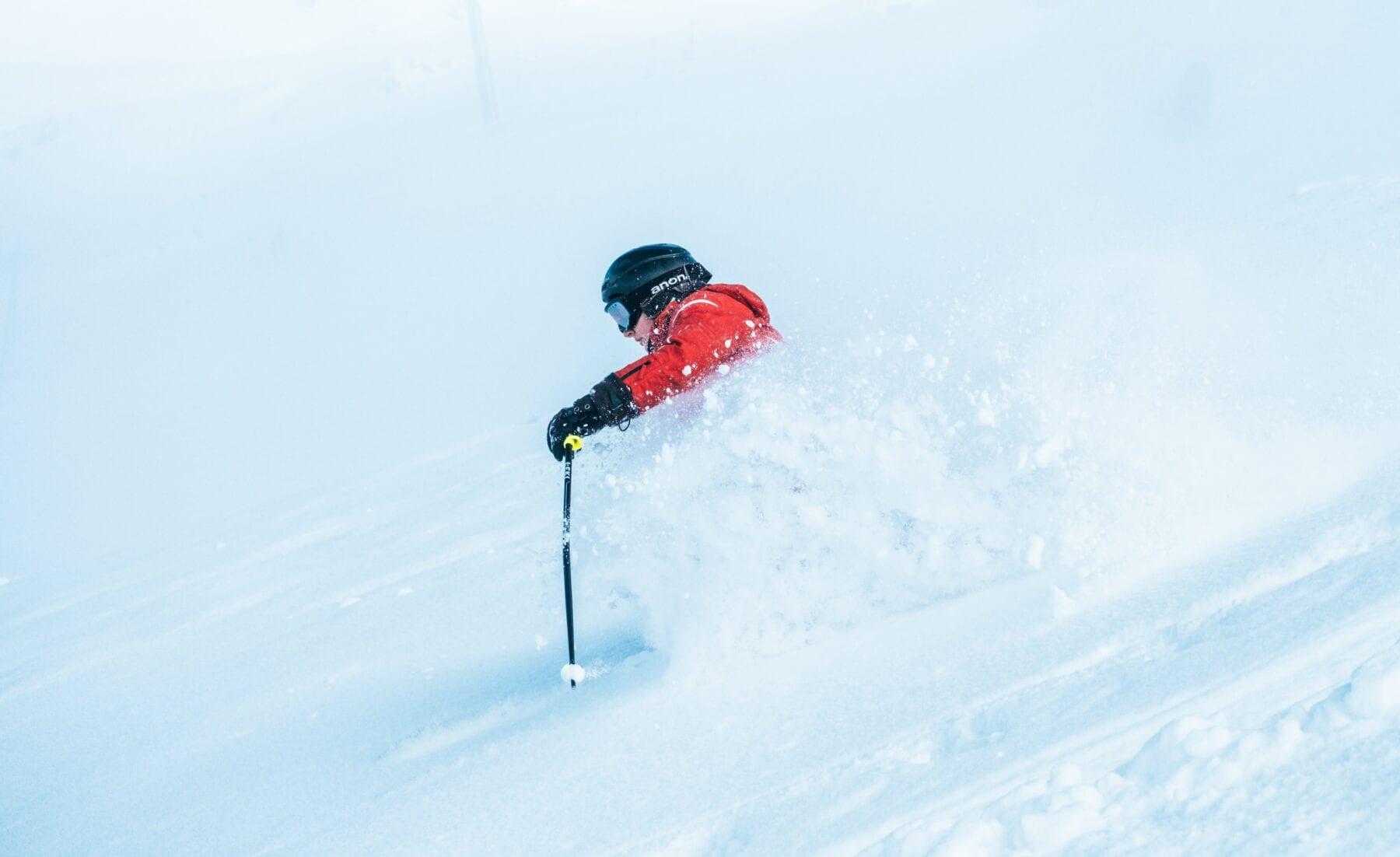Wintersport 2020 ski corona maatregelen Frankrijk