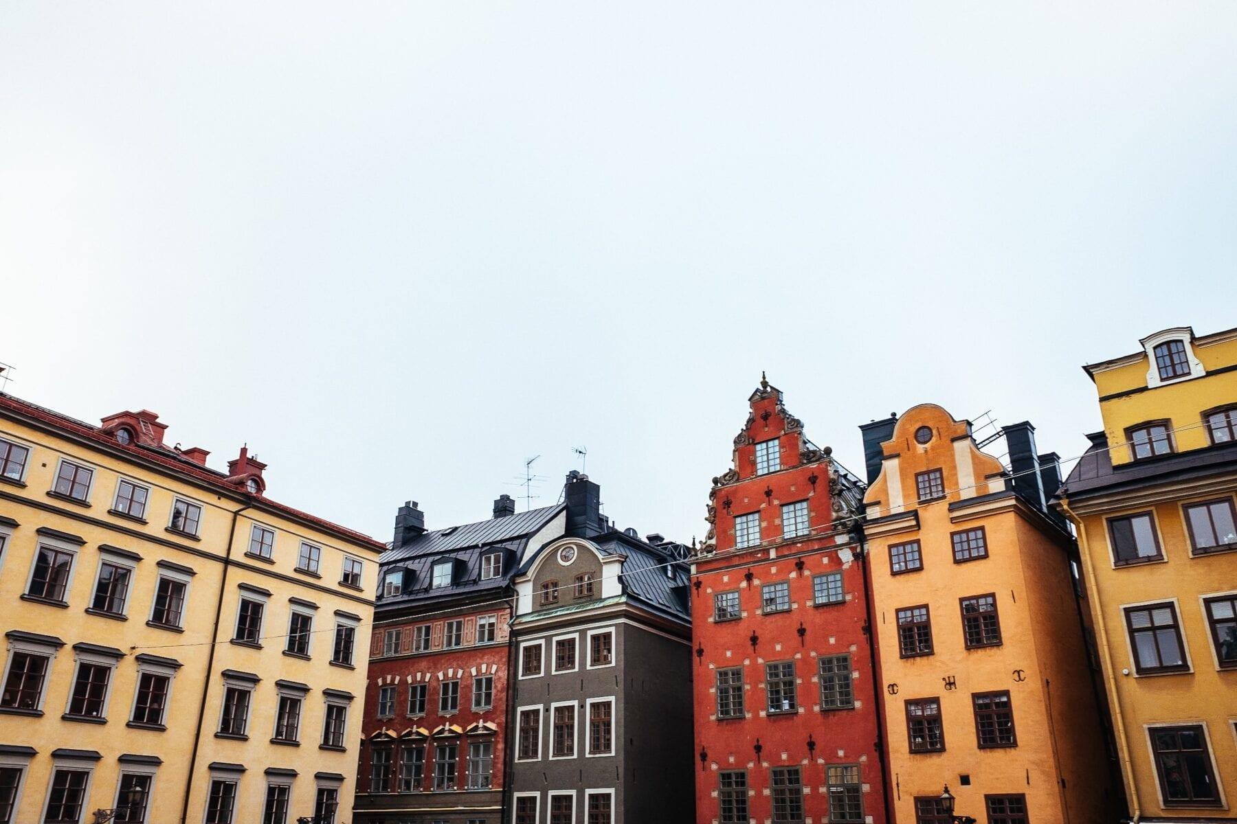Foto's Zweden
