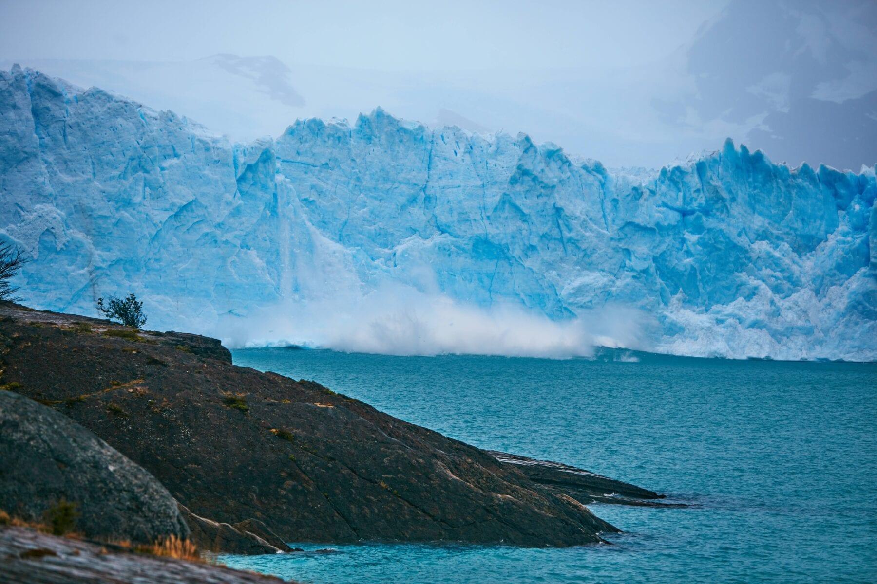 Patagonie berg
