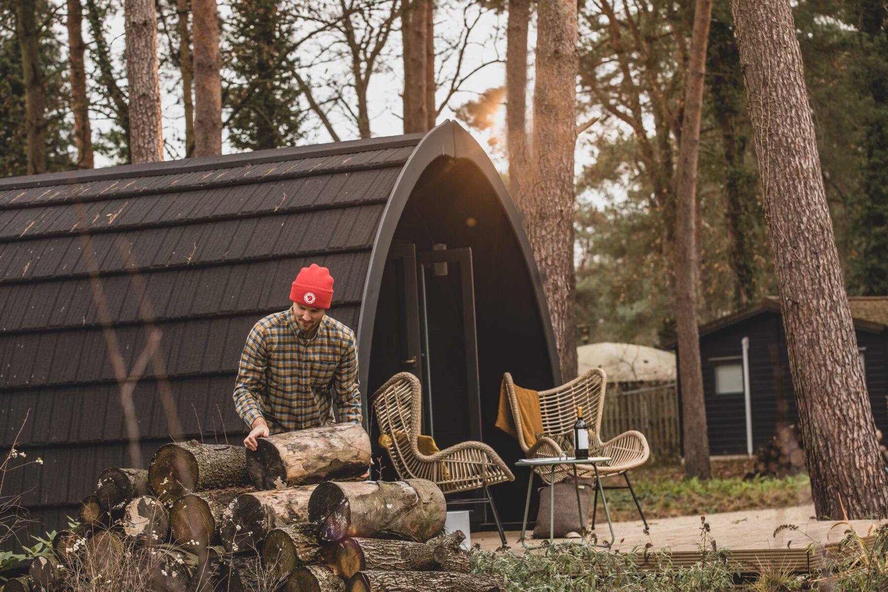 Royal Robbins houthakkersblouse header