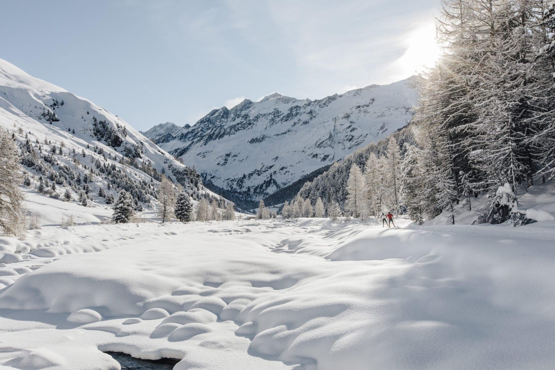 Zuid-Tiroolse kersttradities