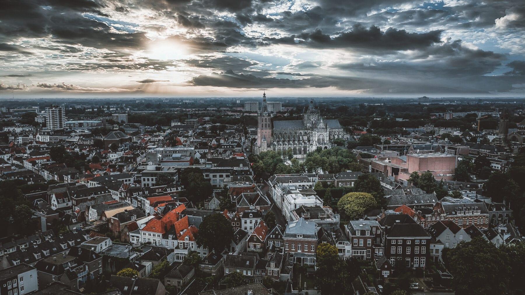 De Sint Janskathedraal