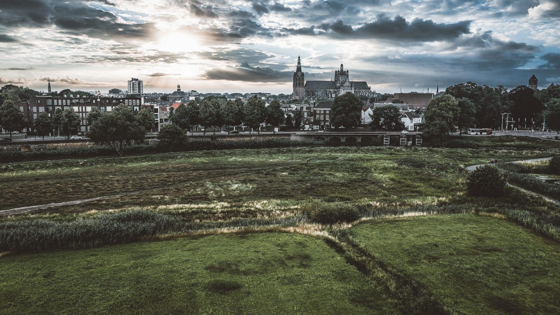 Rondom de Sint Jan Bossche Broek
