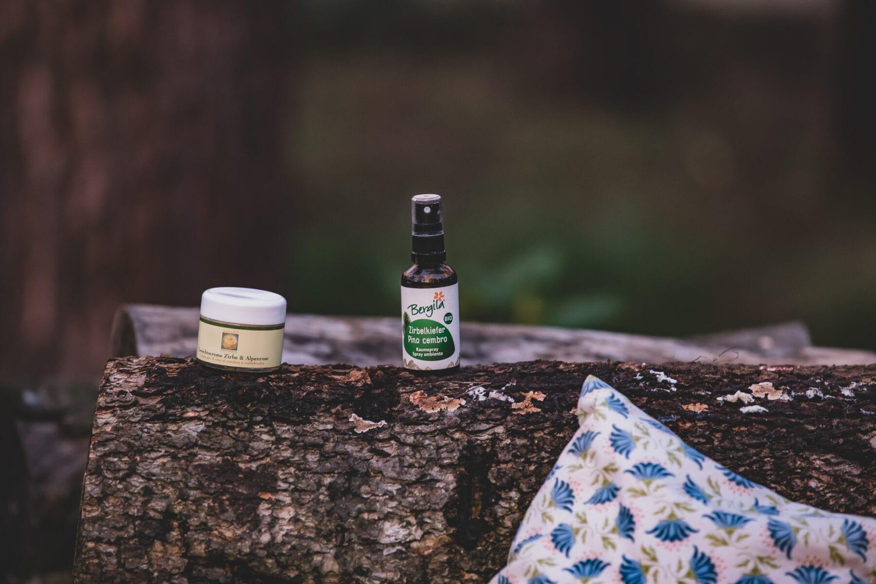 Zuid-Tiroolse producten alpenden