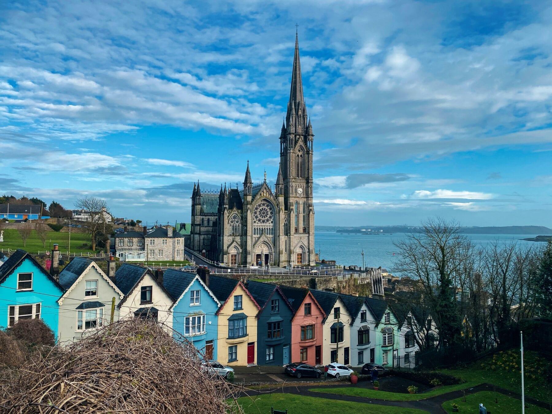 Ierland stad