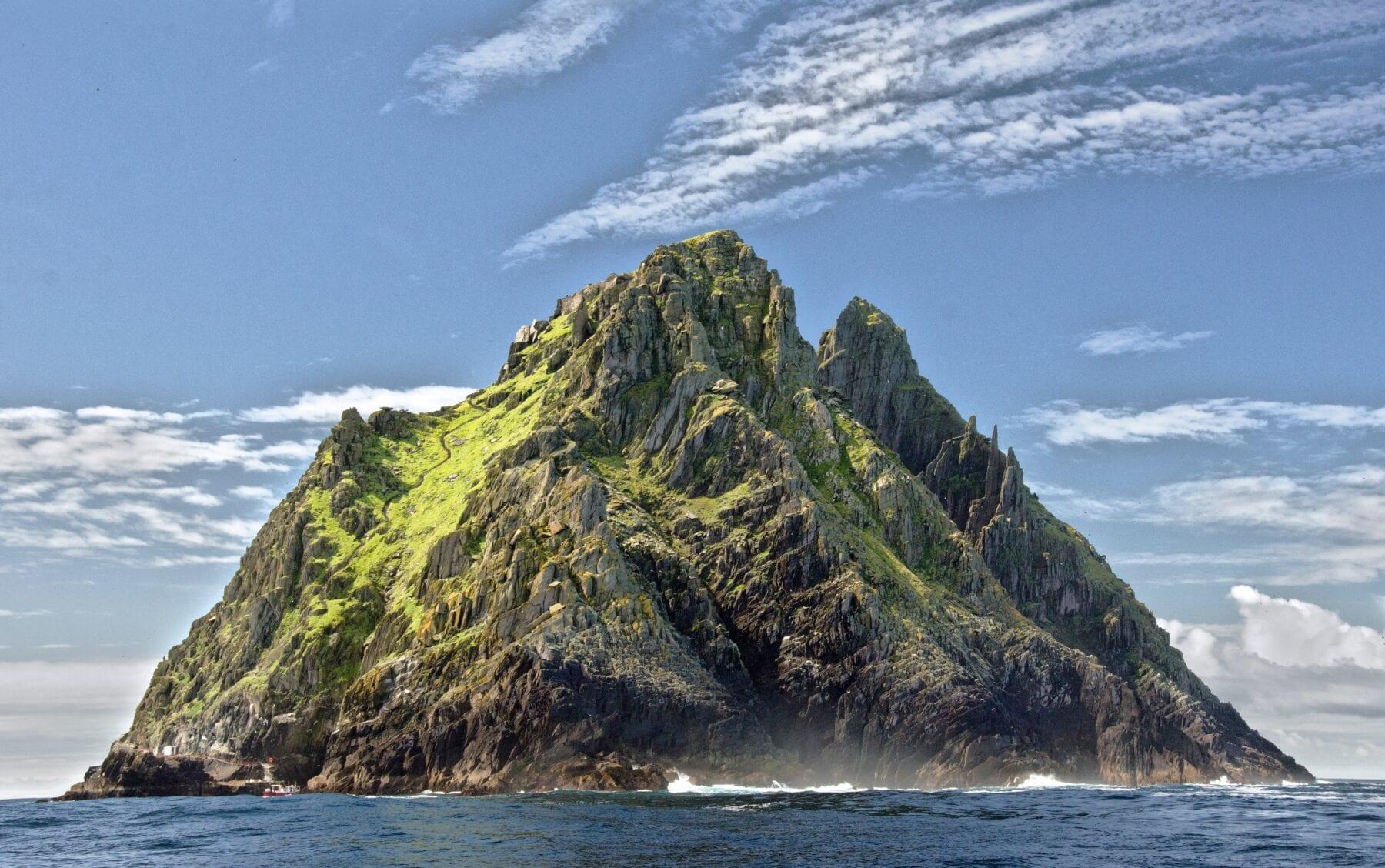 Ierland eiland