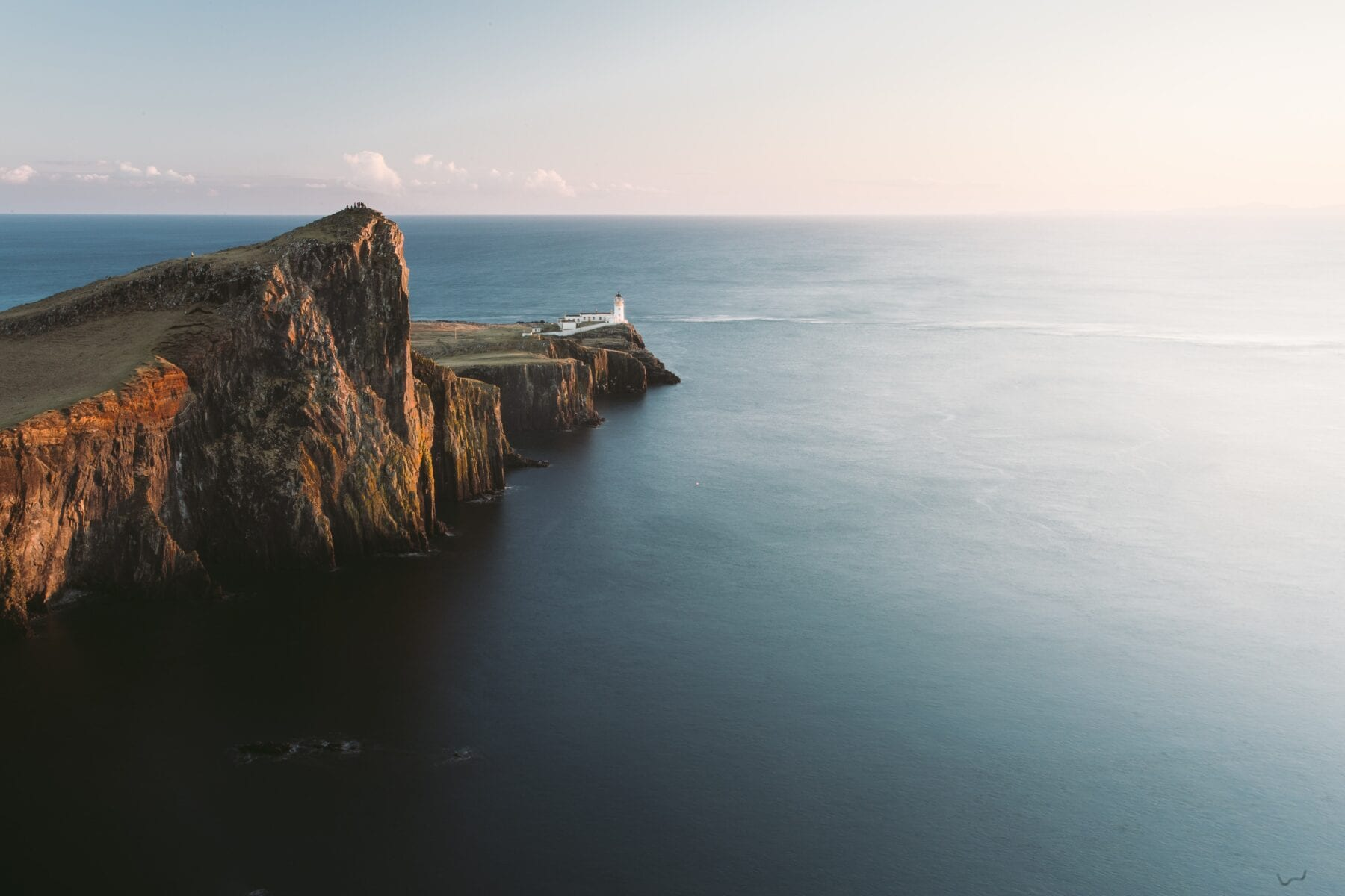 Foto's Schotland rots