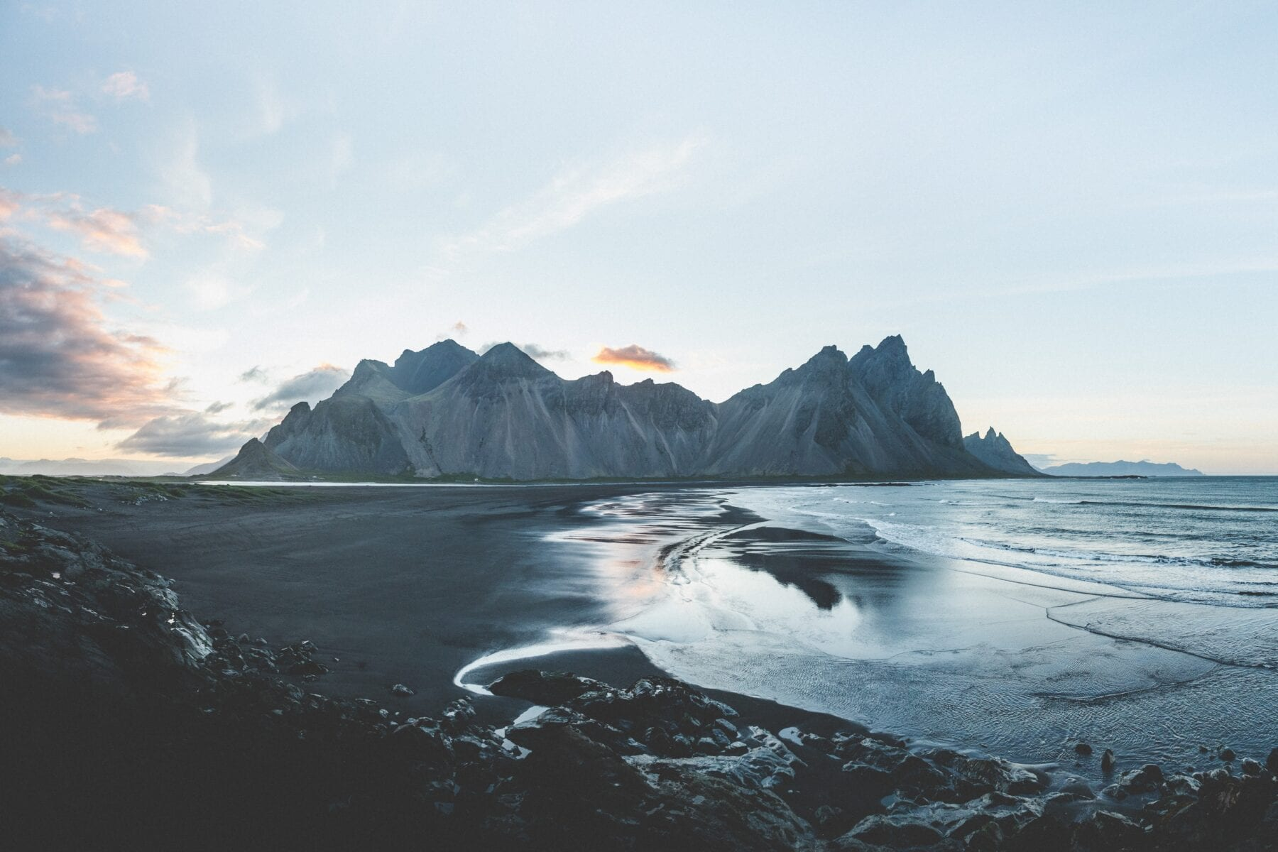 IJsland landshap