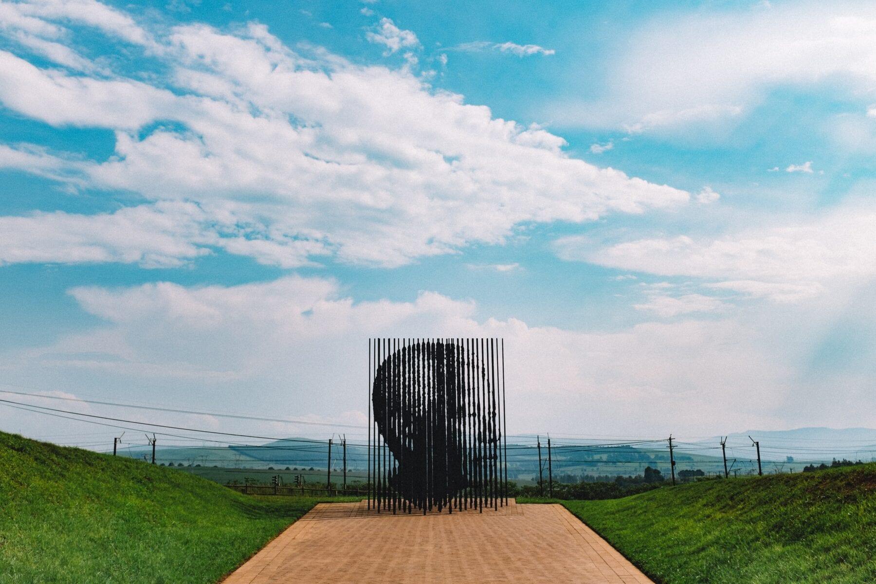 Zuid-Afrika Nelson Mandela