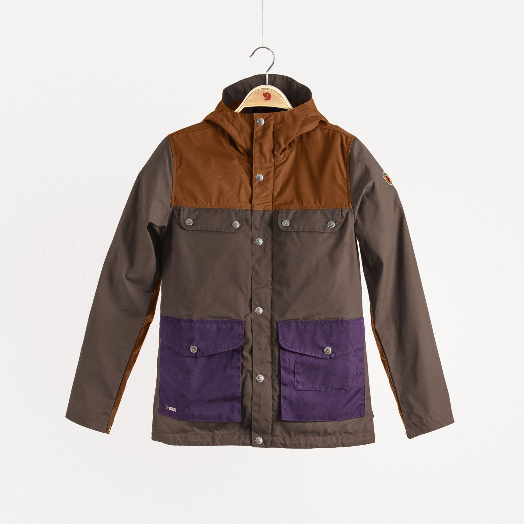 Jacket Samlaren