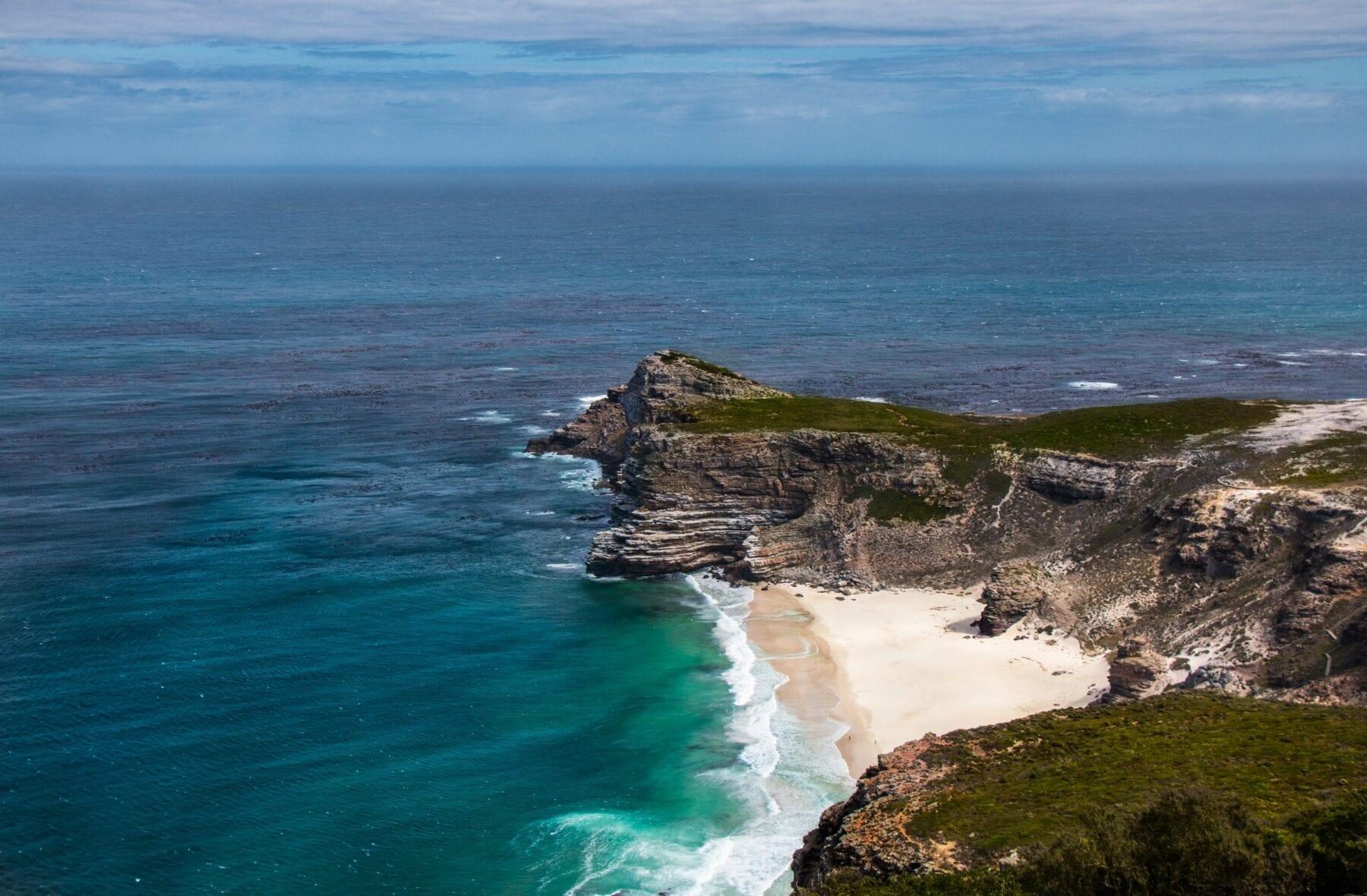 Zuid-Afrika Kaap de Goede Hoop