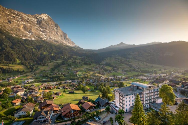 Belvedere hotel Bern