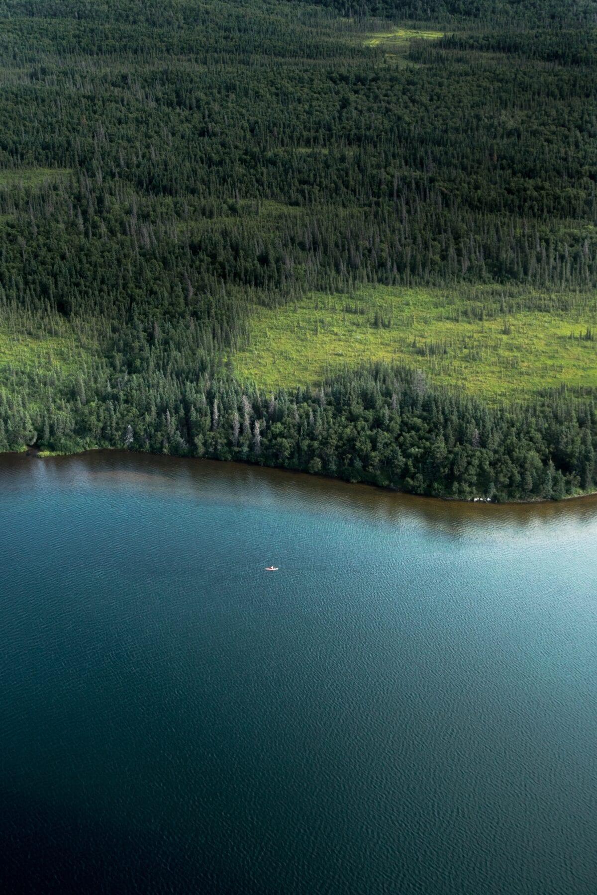 Nationale parken Amerika Katmai