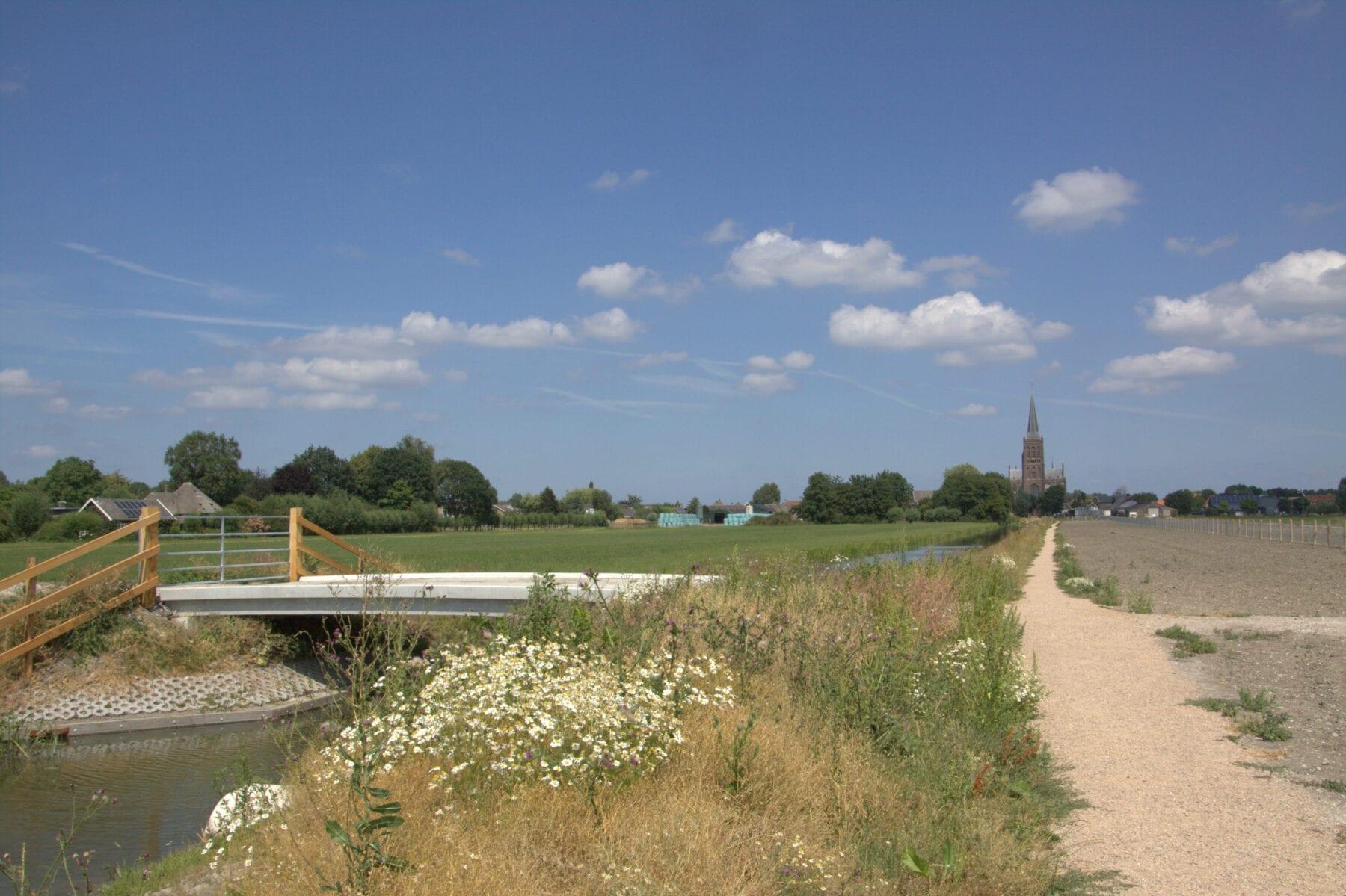 Klompenpaden Schalkwijk