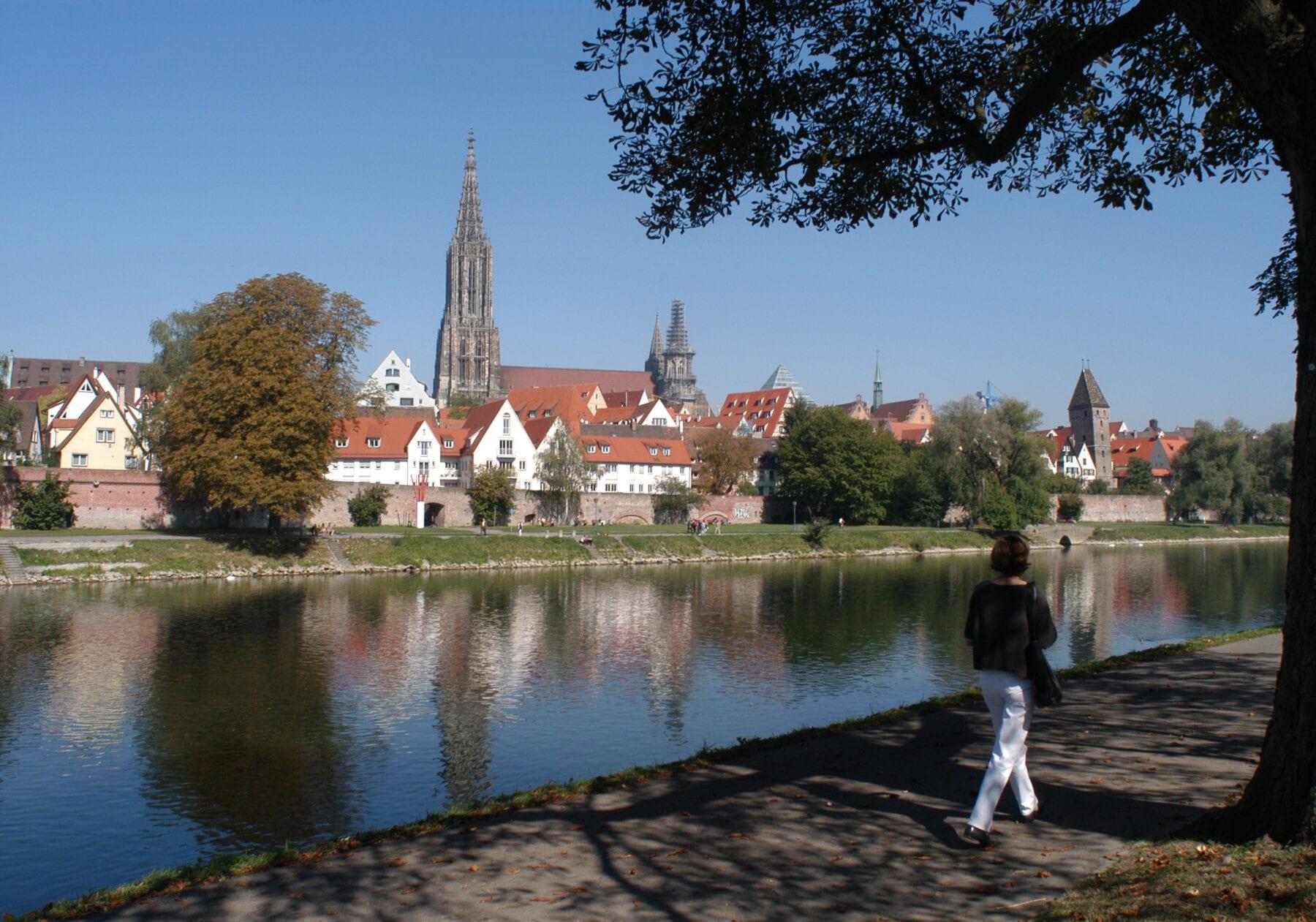 Schwäbische Alb Ulm Münster