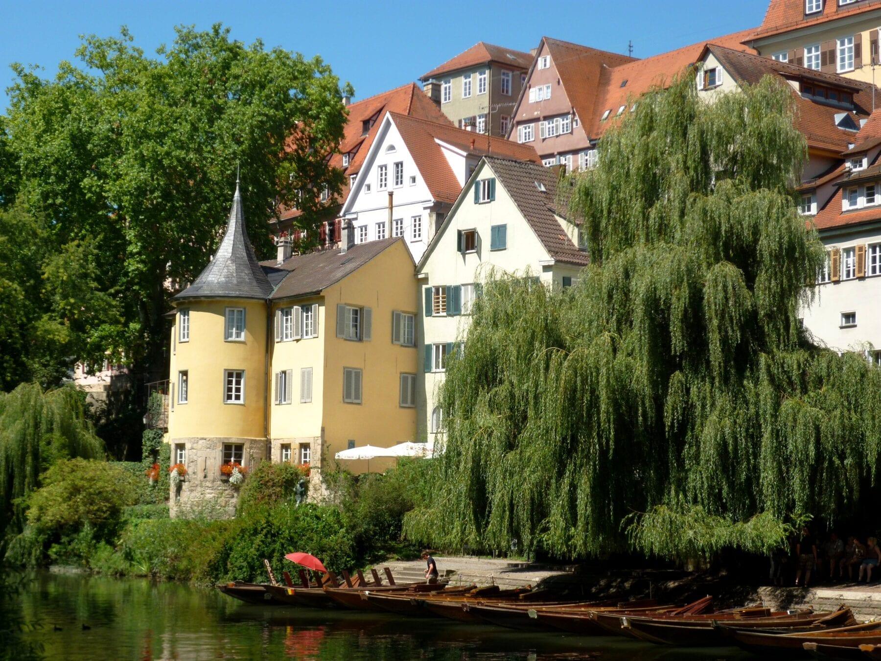 Schwäbische Alb Tübingen