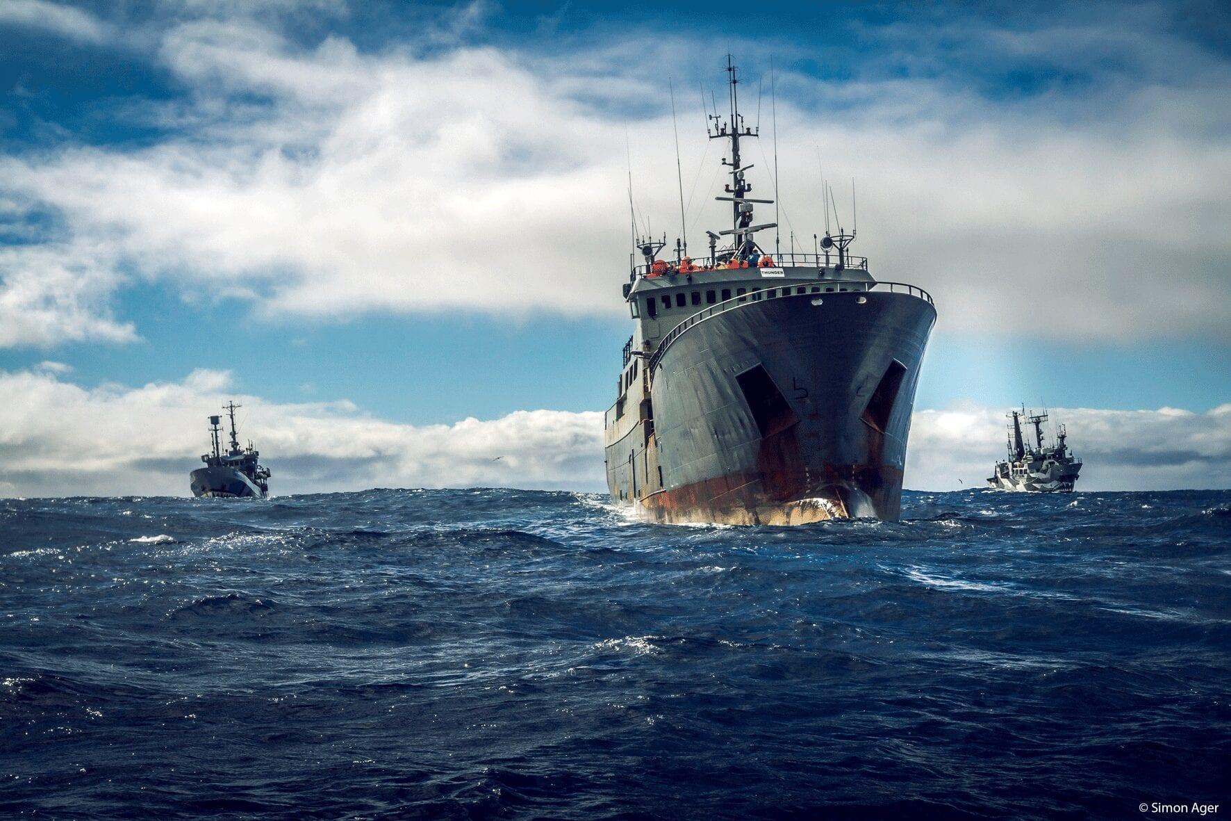 Ocean Film Tour Chasing The Thunder