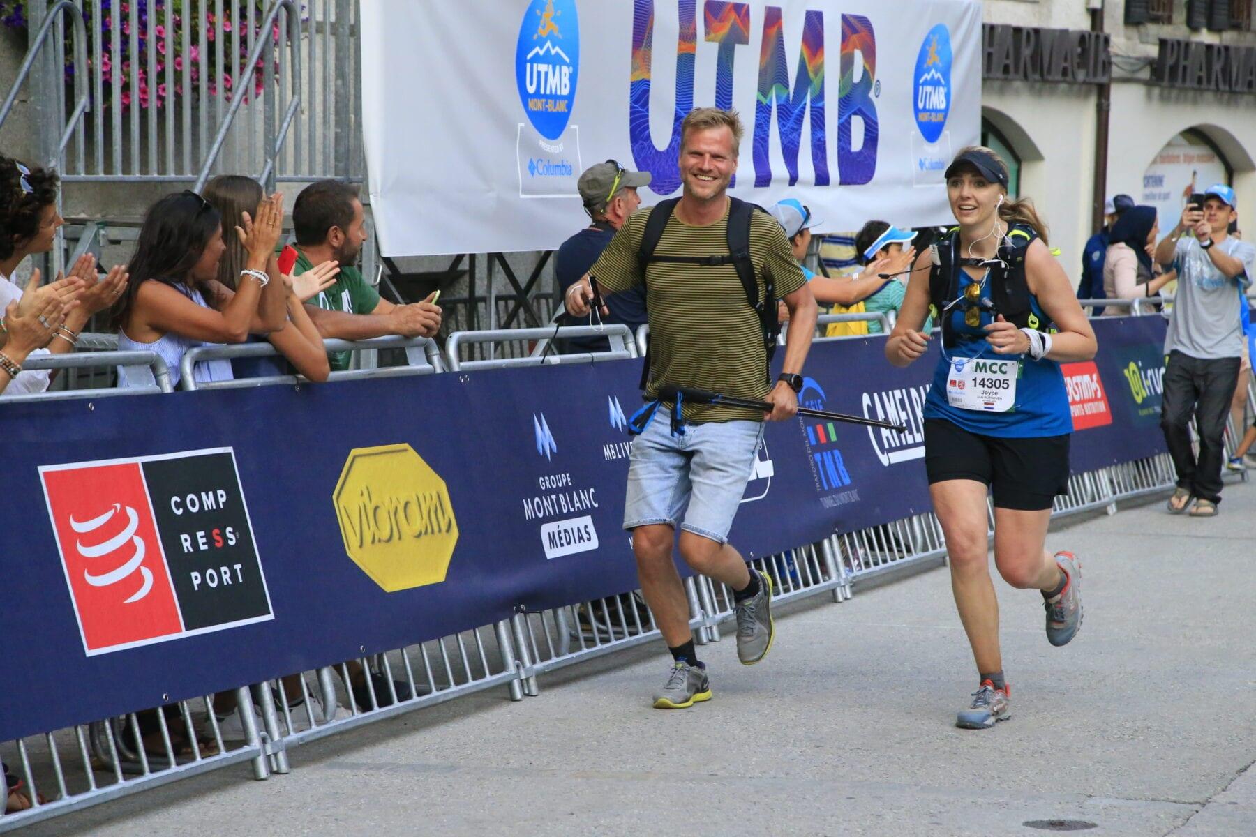UTMB MCC race