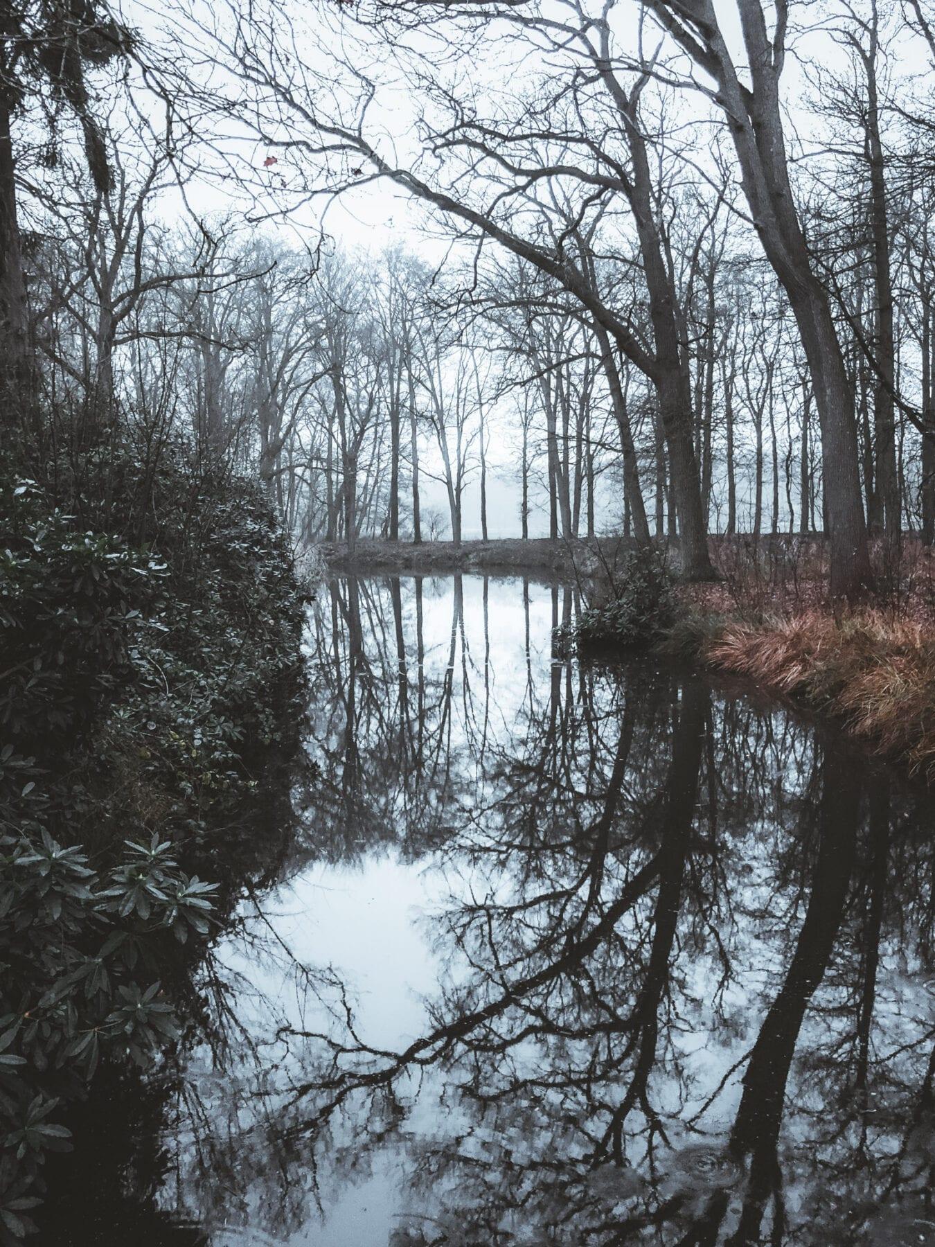Wandelen rondom 's-Hertogenbosch Wamberg Berlicum
