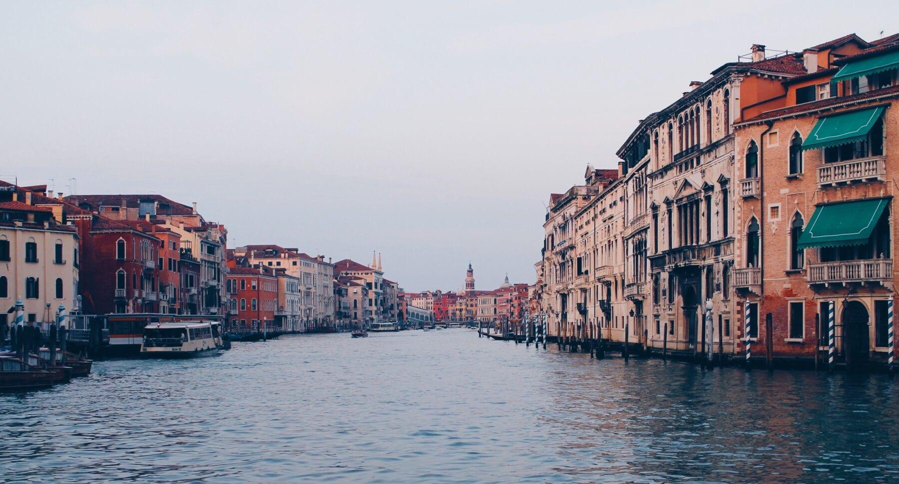 Venetië-reisboeken