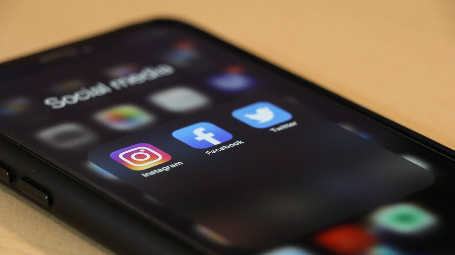 Geen sociale media tijdens de Hell Week