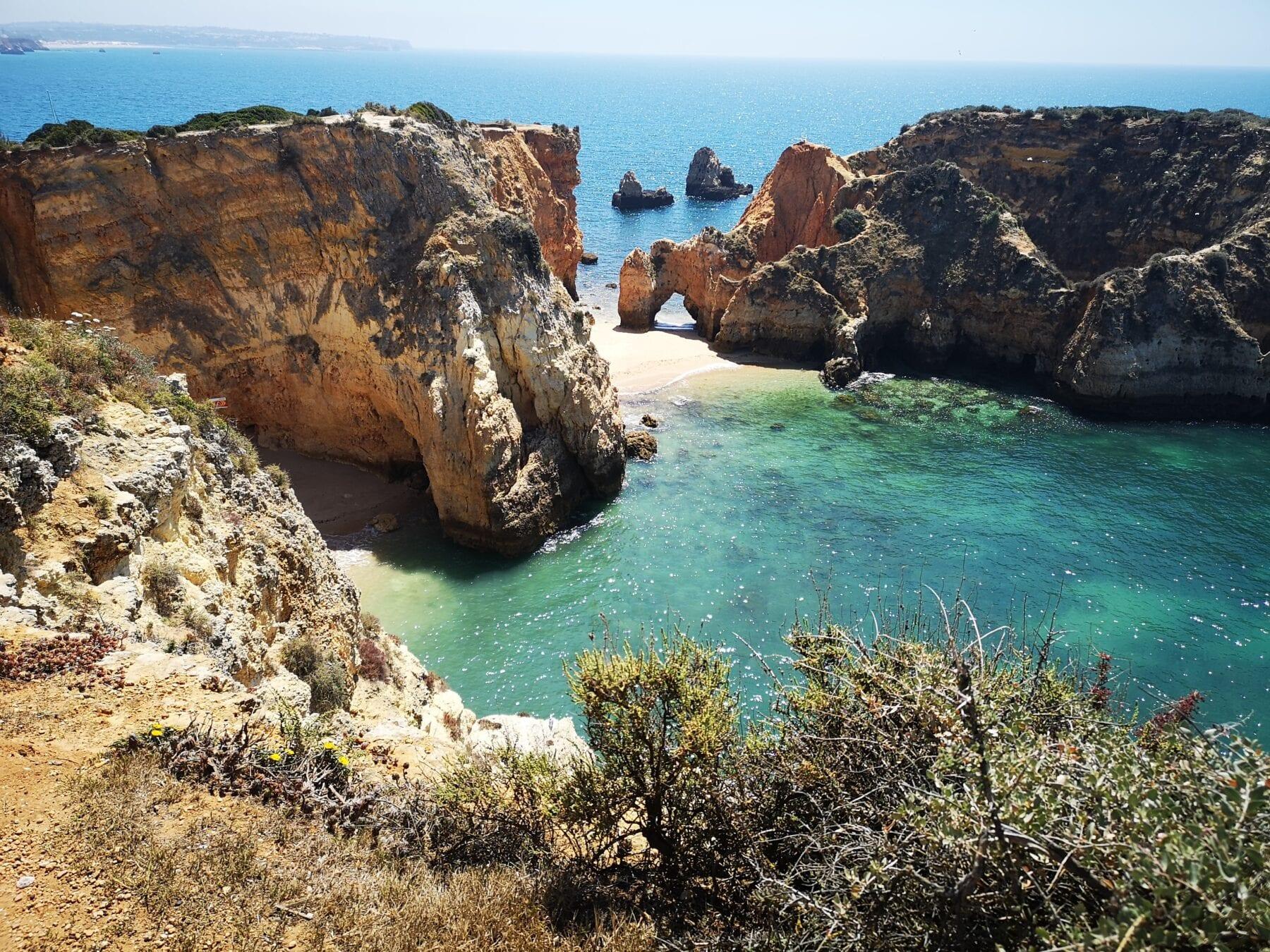 Algarve - rota vicentina