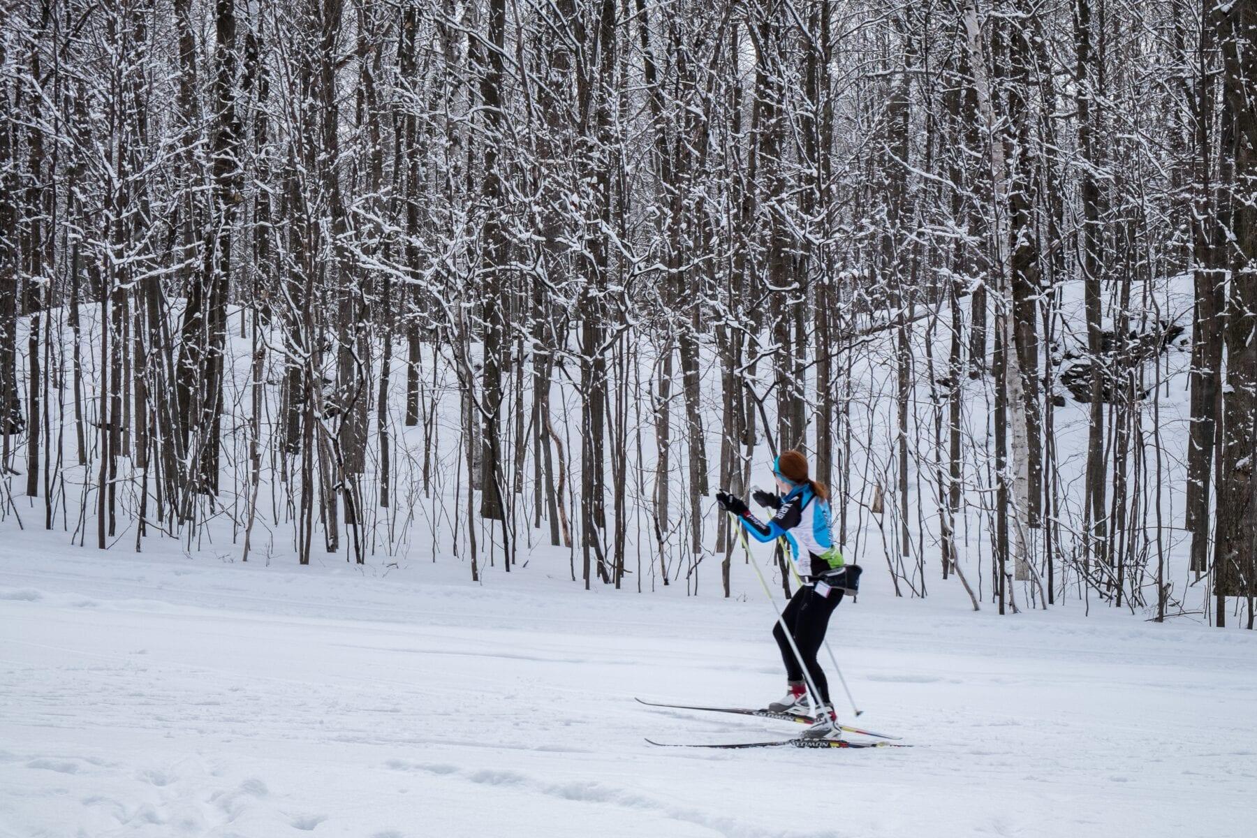 Last skier standing