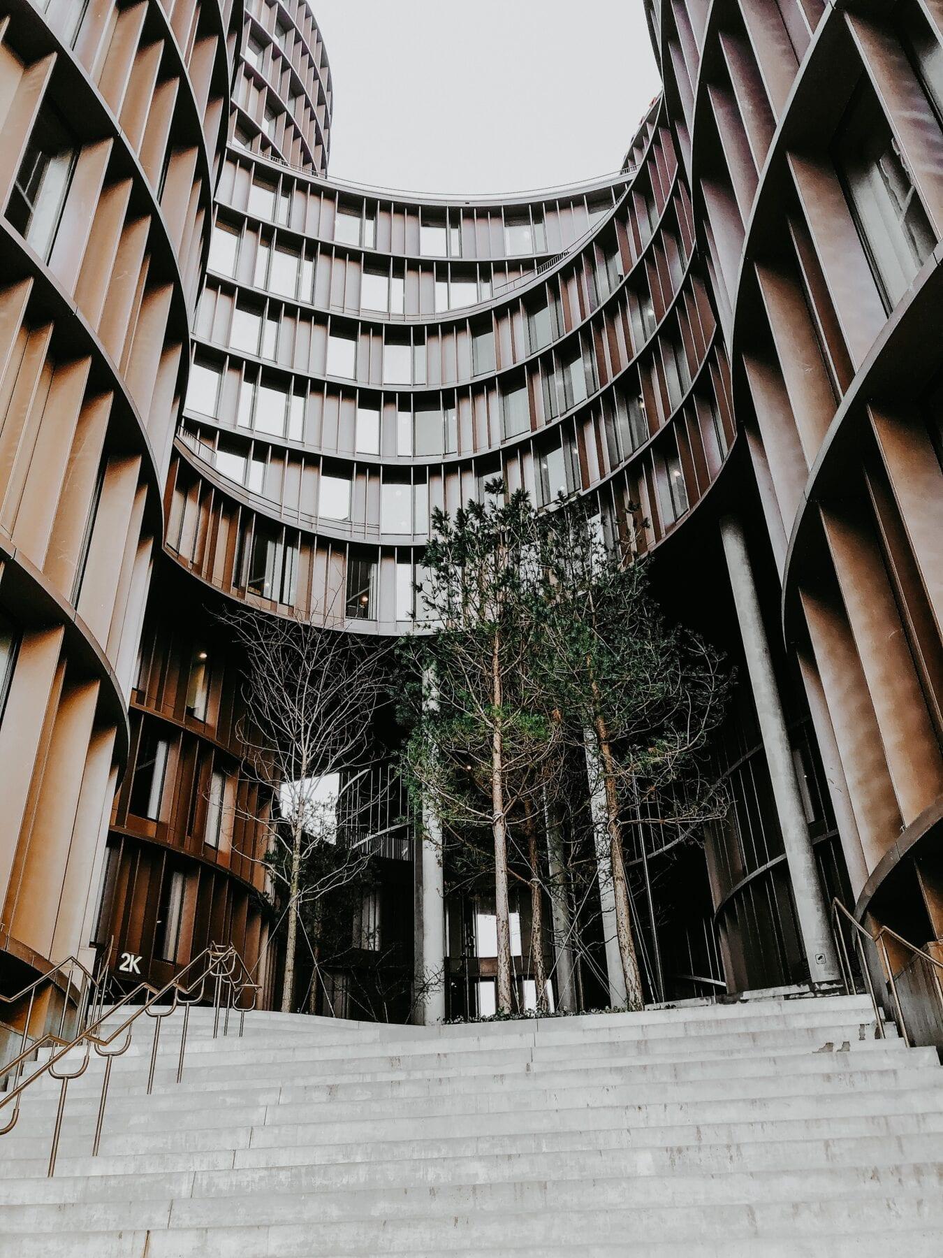 Architectuur in Denemarken