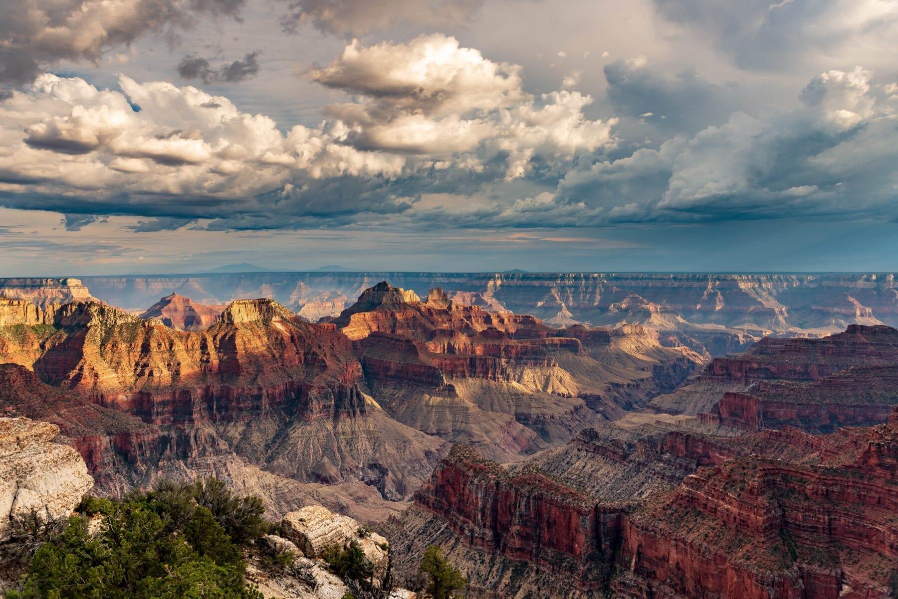 Gran Canyon North Rim
