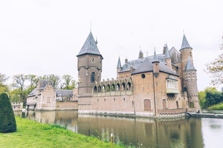 Landgoederen Brabant Landgoed Kasteel Heeswijk LR-22