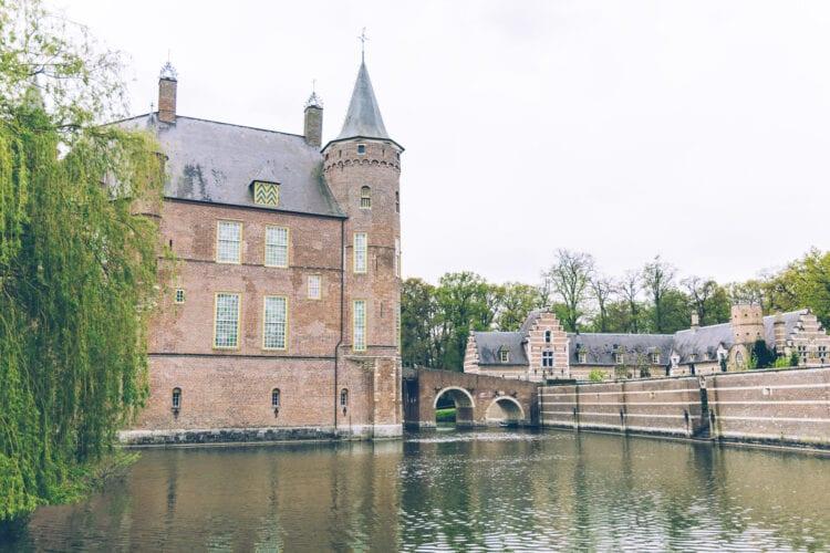 Landgoederen Brabant Landgoed Kasteel Heeswijk