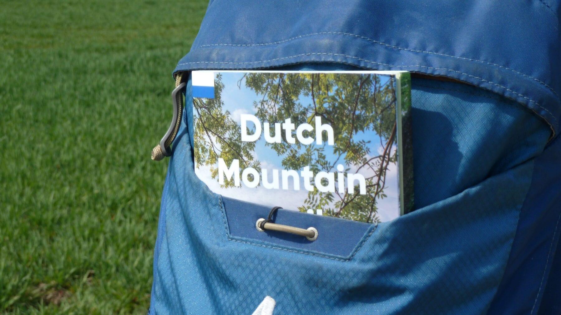 Dutch Mountain Trail