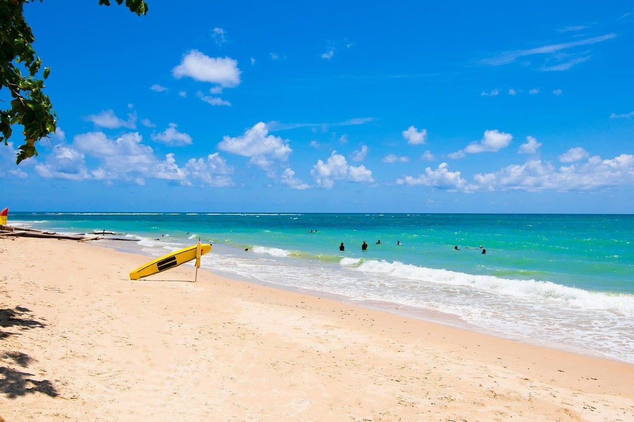 Phuket Paradise Beach