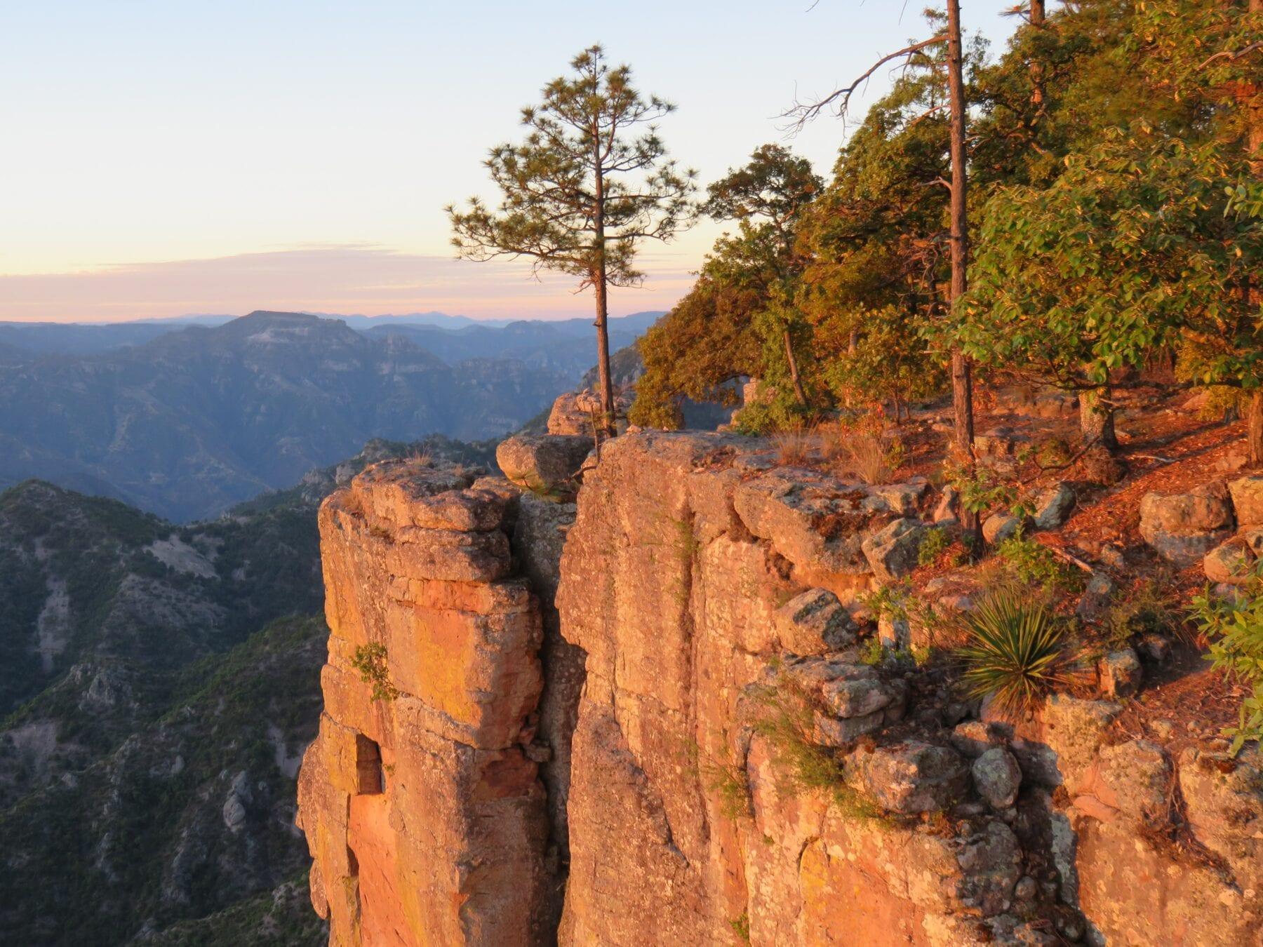 Koperen Canyon