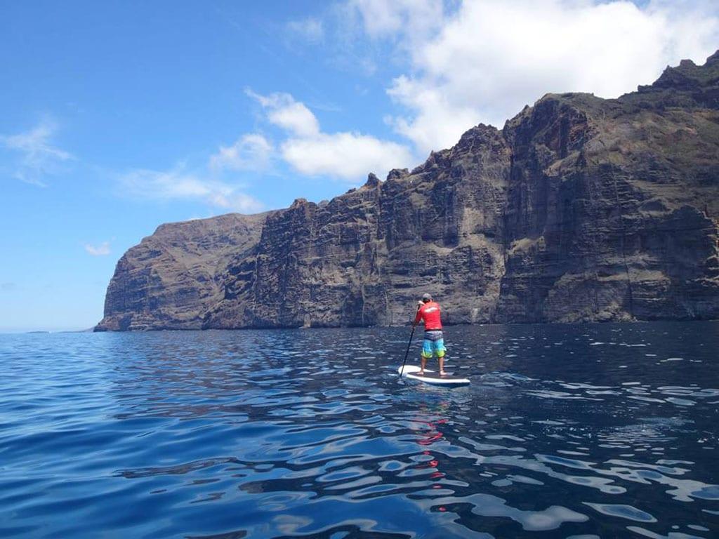 Activiteiten Tenerife