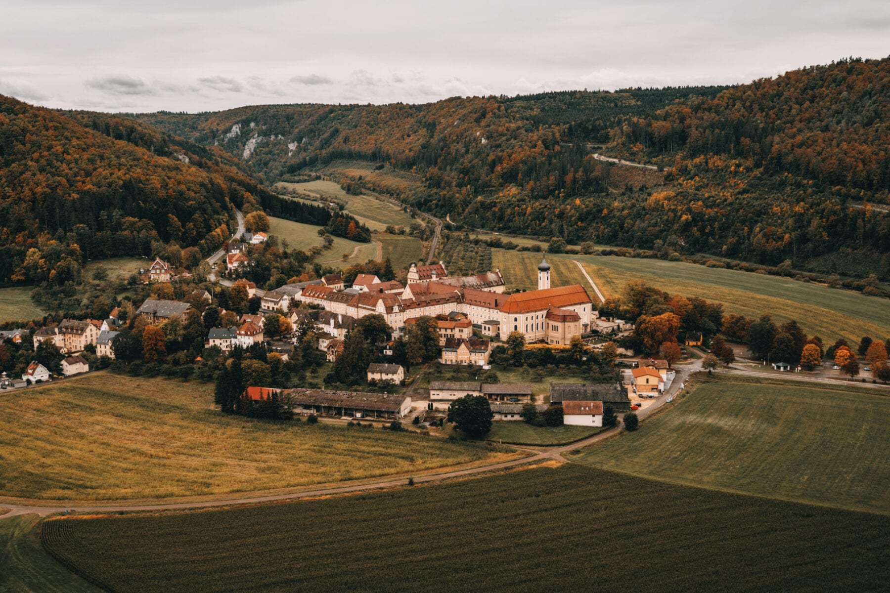 Donaubergland Baden-Württemberg
