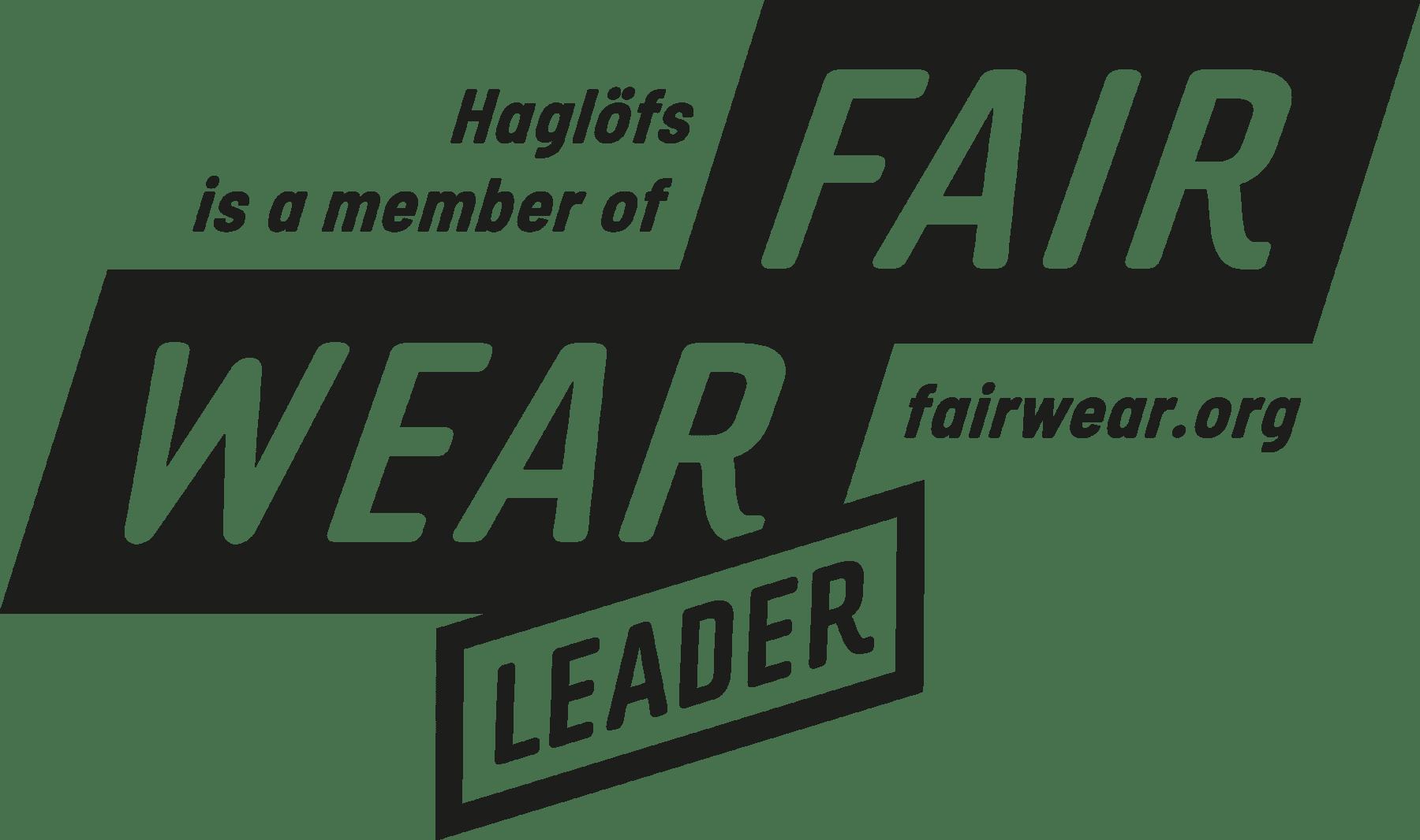 Fair Wear Leader-status