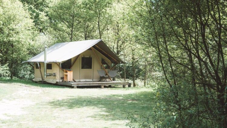 Huttopia Camping de Roos