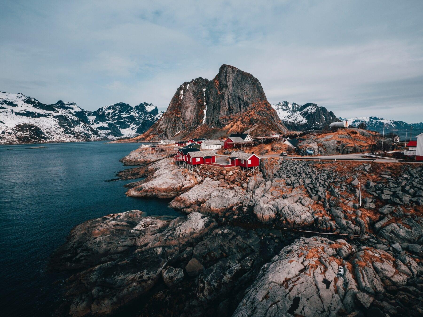 Milieuvriendelijk Noorwegen