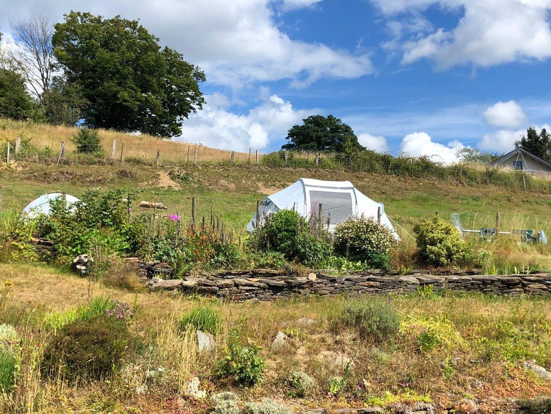 GR14 Campspace Semois