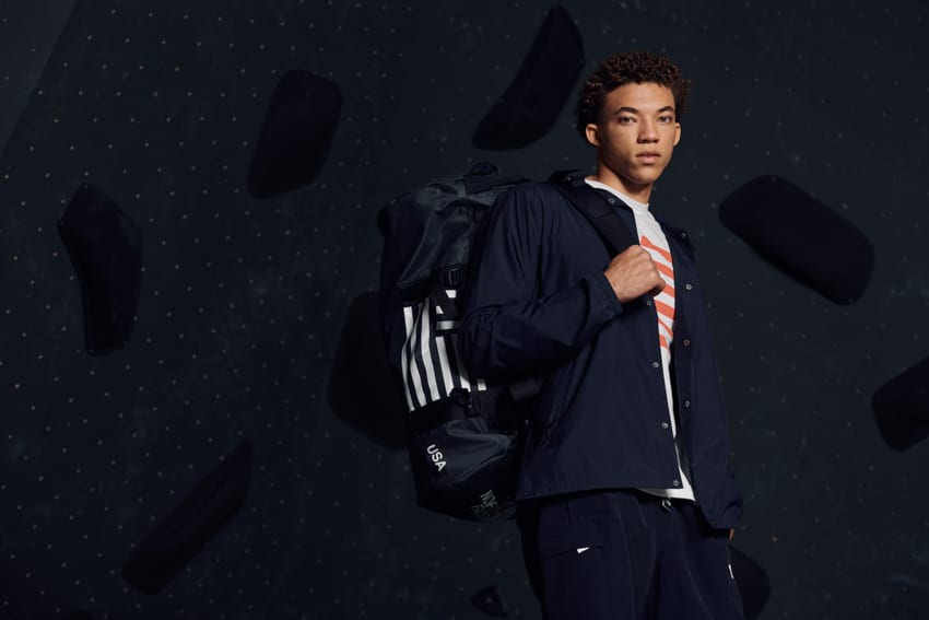 The North Face International Collection Amerika
