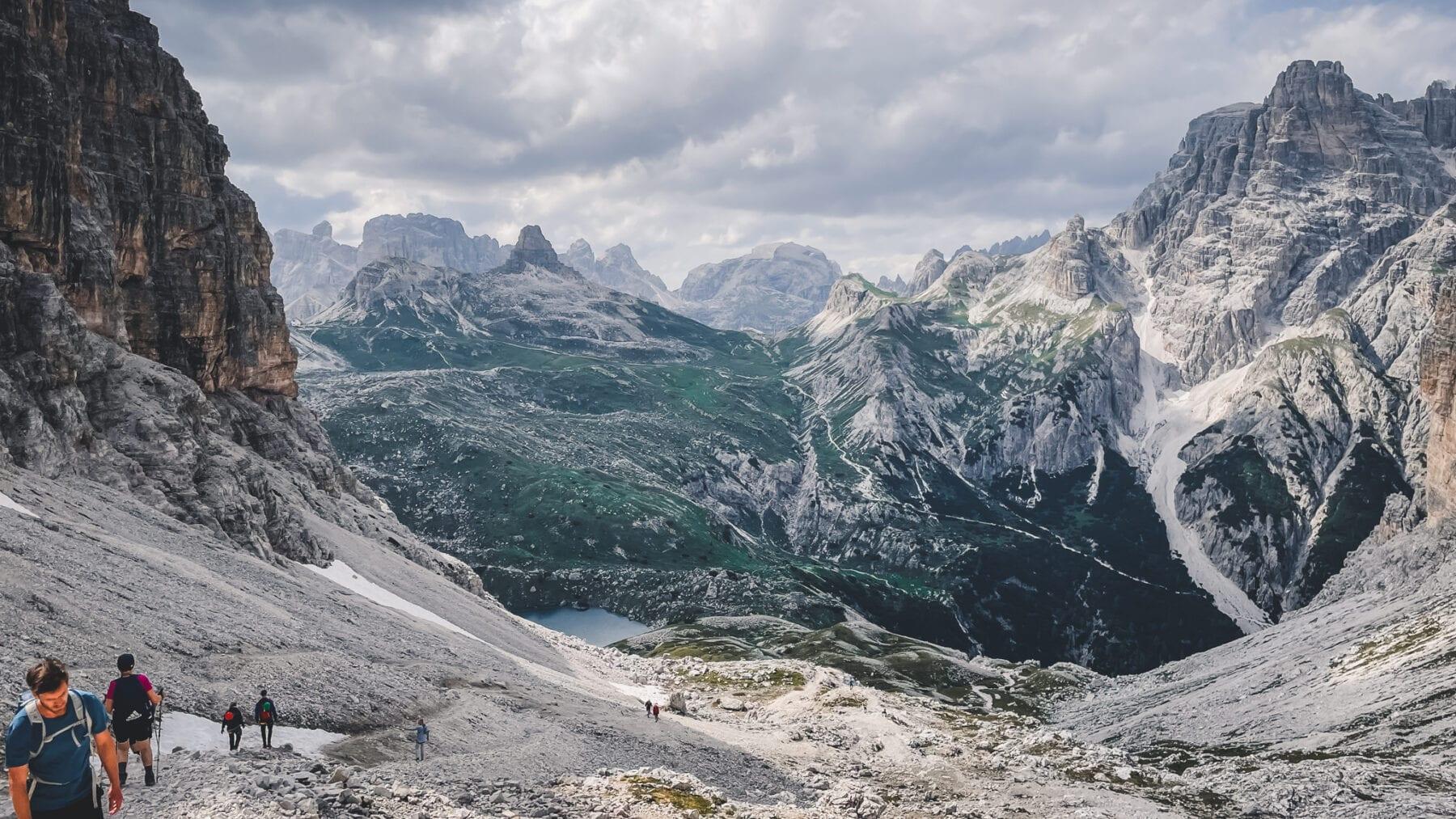 Alpina trail