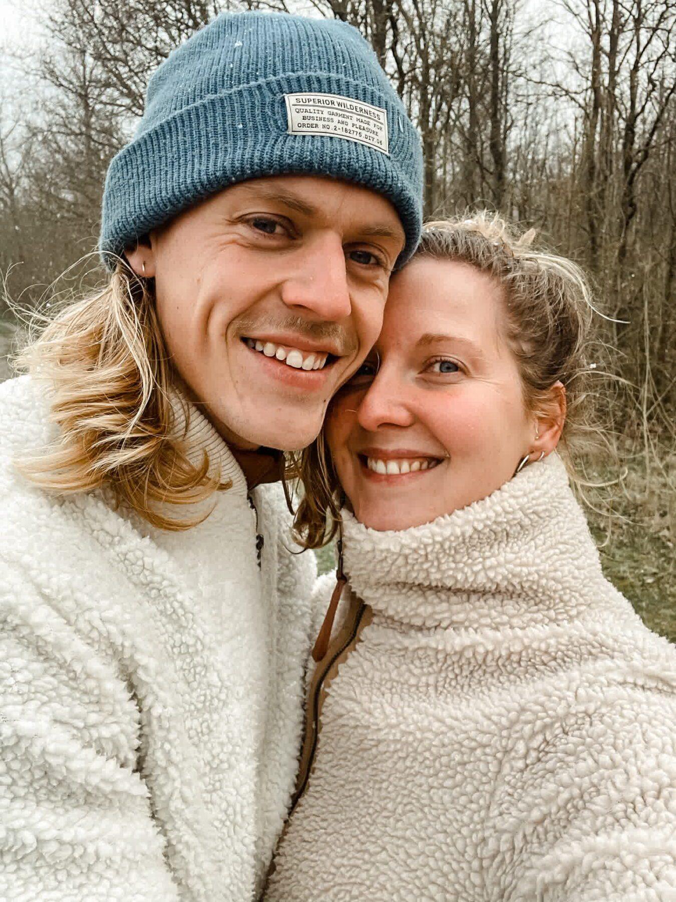 Hashtag Vanlife: Laura en Rick wonen in een camper_Ikwilhiken_01