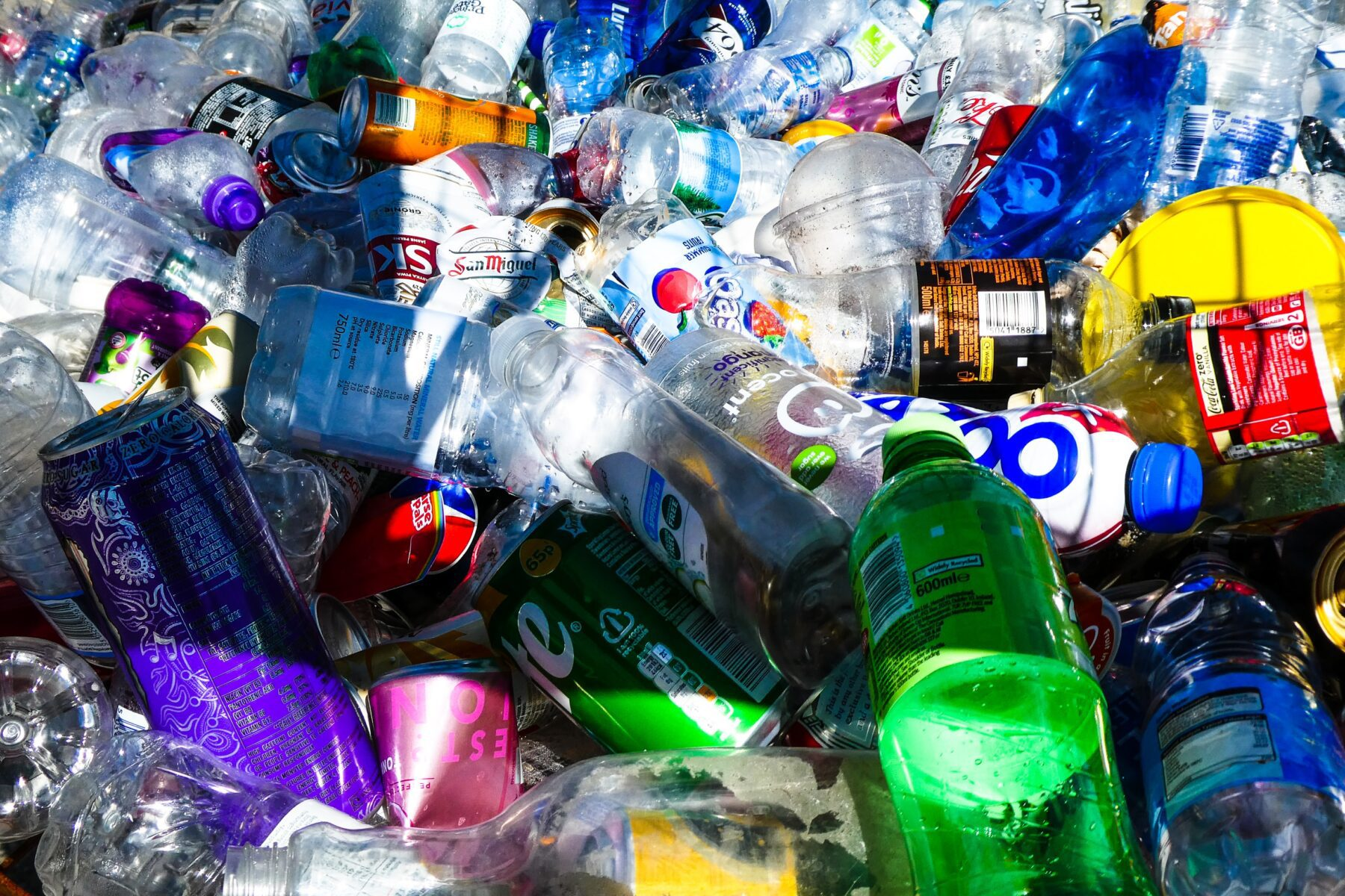 BPA-vrij plastic producten