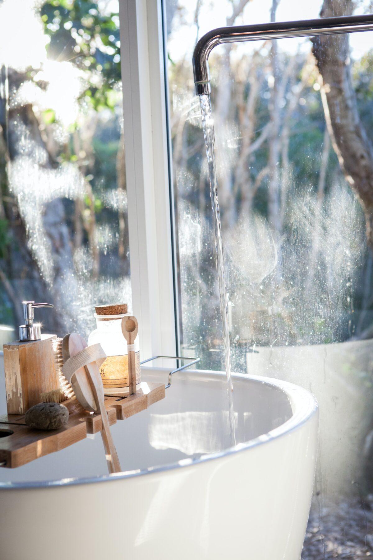 Bad, wat te doen tegen spierpijn