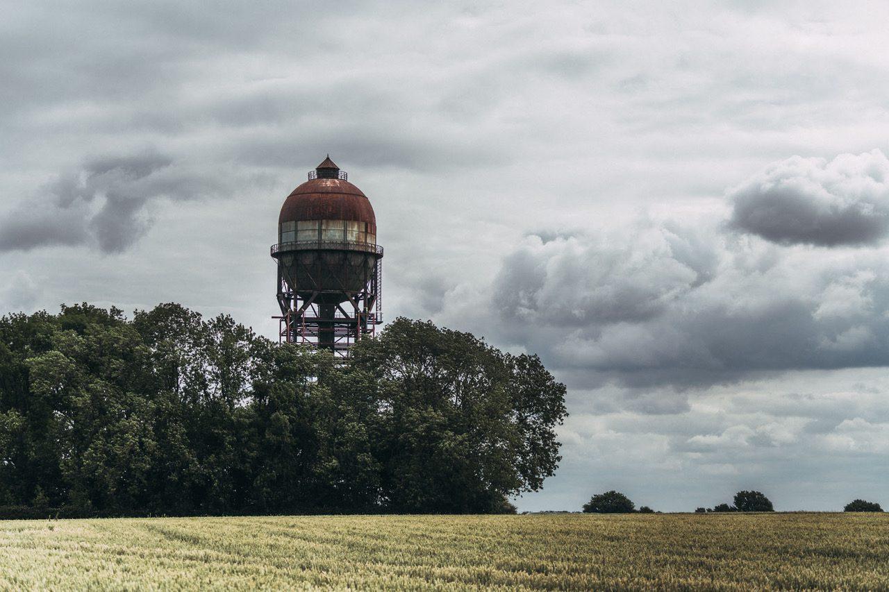 industrieel erfgoed Noordrijn-Westfalen