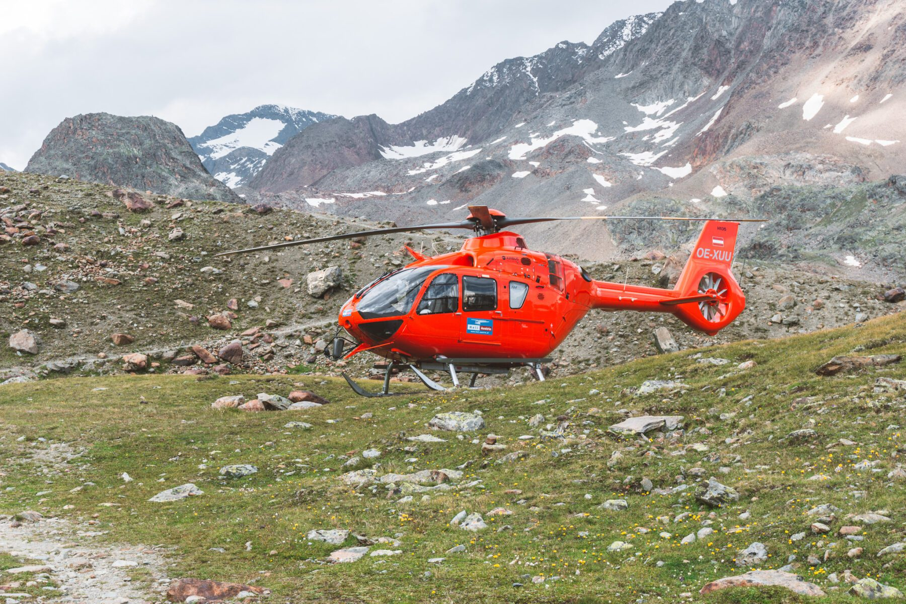 NKBV C1 cursus helicopter