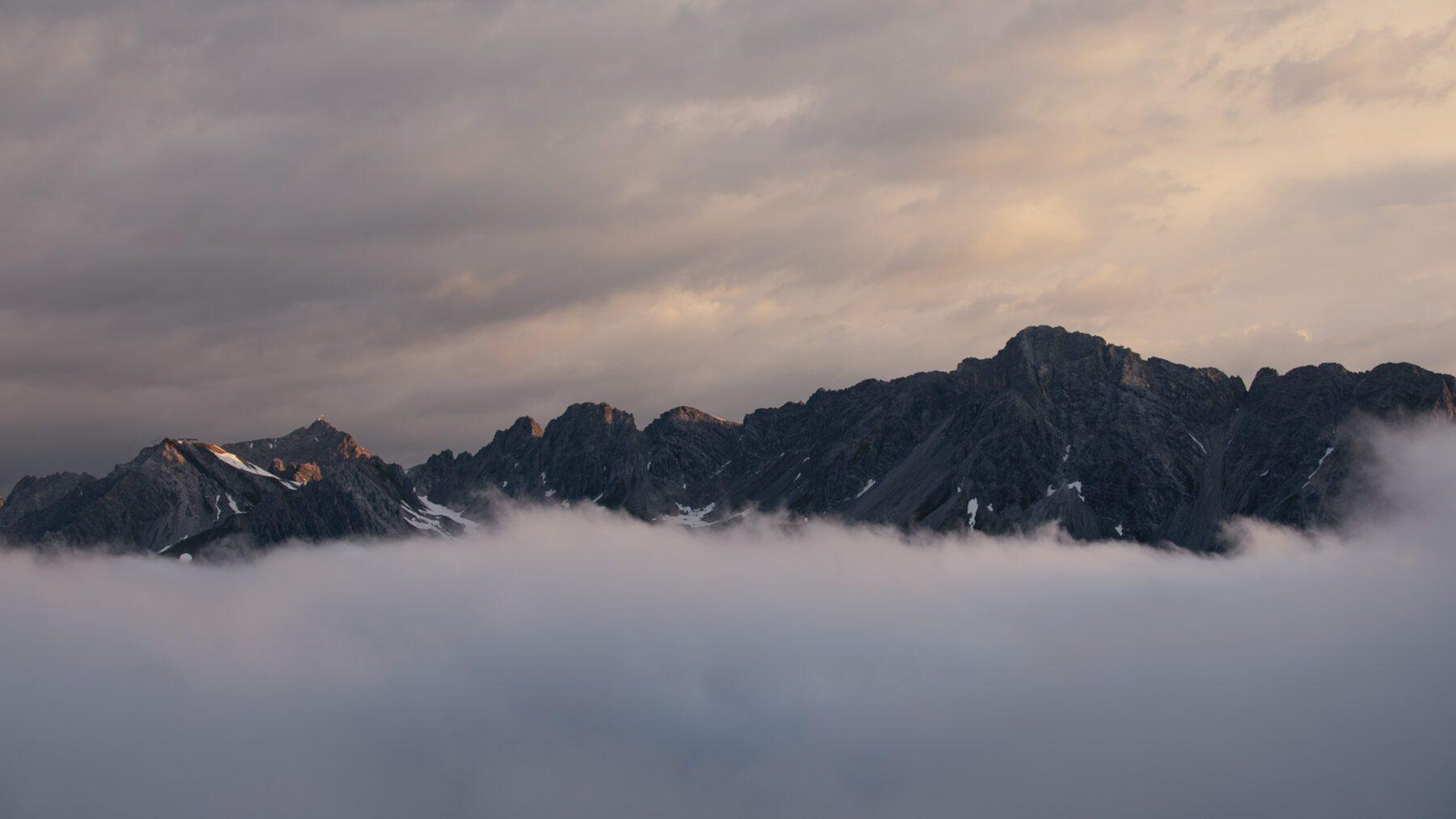 Sankt Anton am Arlberg St. Anton - Revealed 9-2048